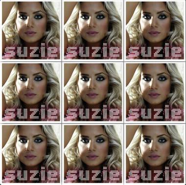 Suzie - Album